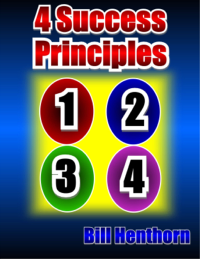 4 Success Principles
