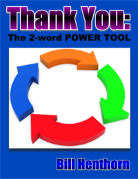 Thank You: The 2-word POWER TOOL